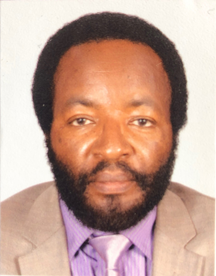 Dr. David Gikungu